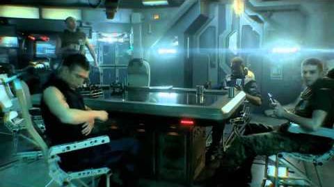 「Halo 4 オフィシャル トレーラー」(字幕付、E3 2012 公開版)-0