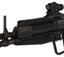 M392 Designated Marksman Rifle