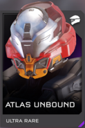MJOLNIR Atlas Unbound H5G