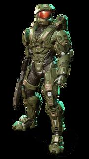 MJOLNIR Mark VI H4