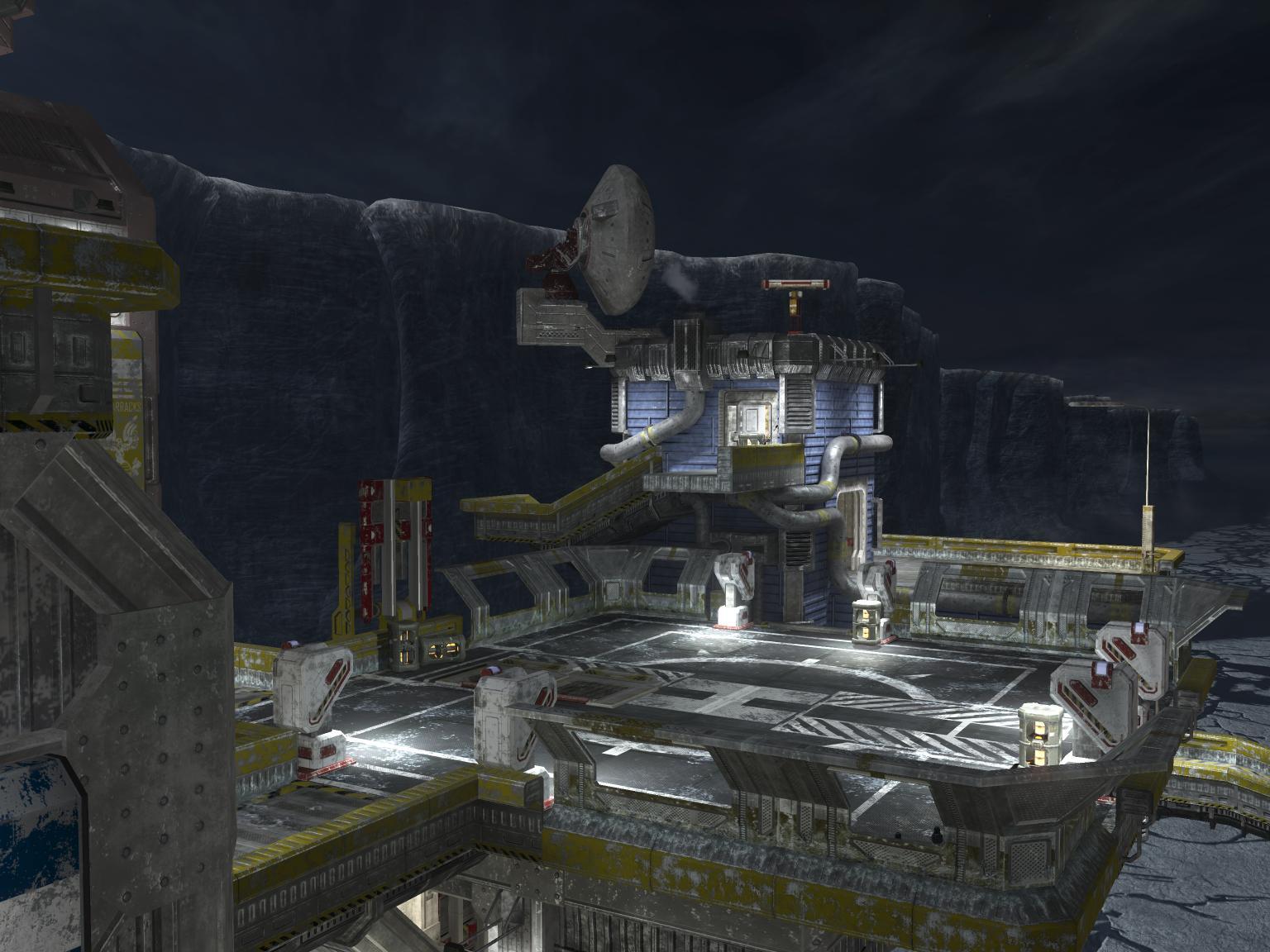 Blackout & Blackout | Halo Nation | FANDOM powered by Wikia