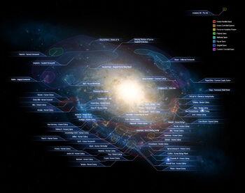 Elysium Galaxy