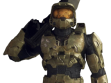 Mjolnir Powered Assault Armor