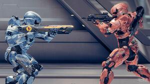 Halo 4wargames