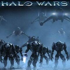 Esercito di Elite,pronto ad assaltare un pianeta