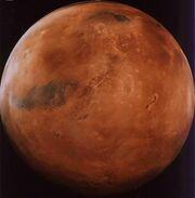 Il pianeta Marte