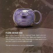 LC 003 mug
