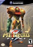 USER Metroid Prime Box Art