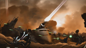 Battle of Kholo 01