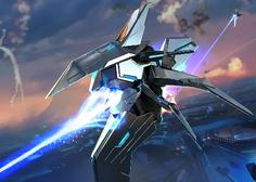 Centinela Protector Blitz HW2