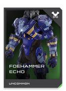 Foehammer-Echo-A