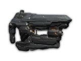 Pistola ad Energia Diretta Z-110