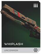 H5 Whiplash Req card