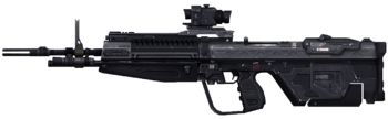 HReach-M392-DMR-Profile Armalite MG UNSC