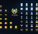 Rank (Halo 3 Multiplayer)