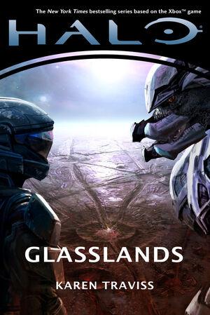 Halo Glasslands