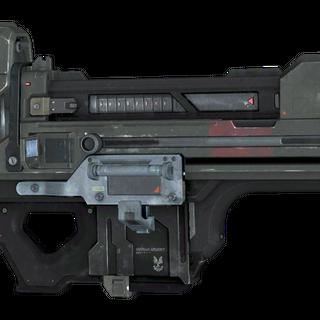 Der Spartan Laser aus Halo: Reach