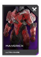 Maverick-A