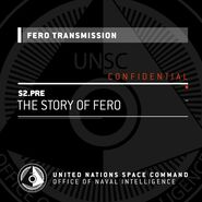 FERO transmisión The Story of FERO