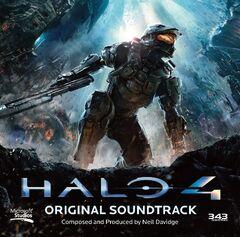 Halo 4-ost