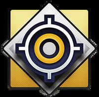 Halo 5 Medalla- Muerte Perfecta
