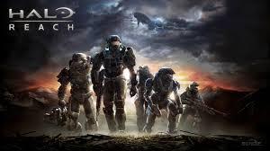 Halo Reach el mejor de todos los Halos