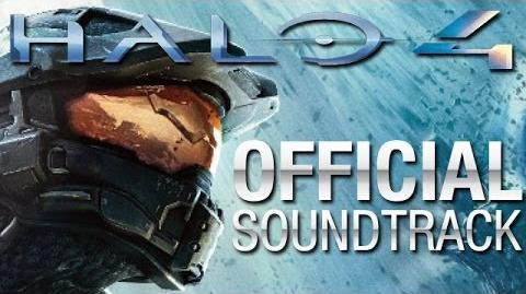 Neil Davidge - Belly of the Beast (Halo 4 OST)
