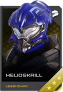 REQ Card - Helioskrill