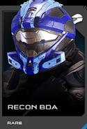 Recon BDA