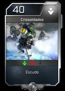 Blitz - UNSC - Serina - Unidad - Criosoldados