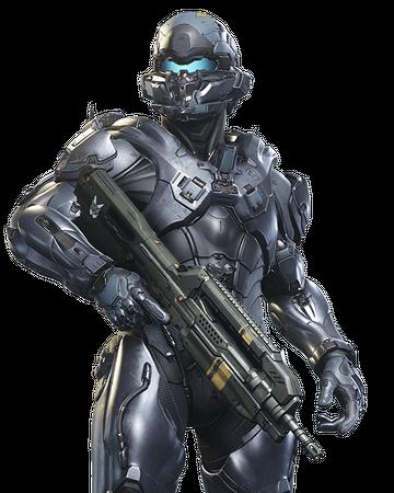 Mjolnir Powered Assault Armor Hunter Halo Alpha Fandom