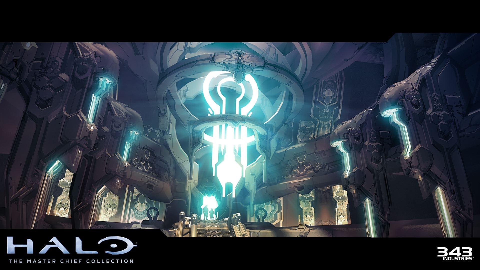 Mystery Achievement Halo Alpha Fandom