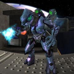 Elite Ranger in Halo 2