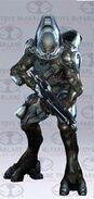 Juguete Elite explorador Halo 4