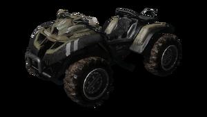 Mongoose - Halo 4