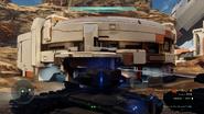 Scorpion XM820B4 HUD H5G