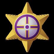 H3 Medal SniperKill