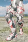 H4 RG-63 Counter FRST Beine