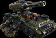 HW2-Kodiak M400