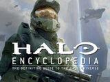 Halo Encyclopedia