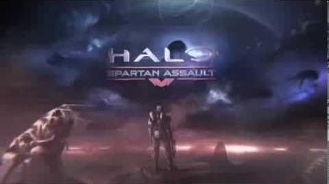 Halo Spartan Assault - Announcement Trailer Xbox One & Xbox 360