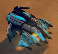 Wraith Desterrados HW2
