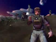 TRAILER Promoción a NVIDIA E3 2000