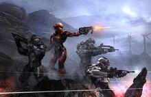 HM-Batalla de Meridian