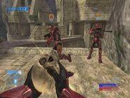 Halo 2 bola