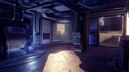 Halo 5 Base Azul Empire