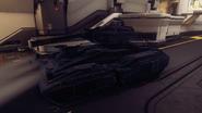 Halo 5 Guardians ONI Scorpion 1