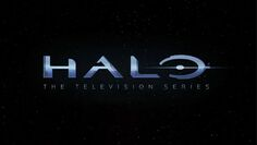 Halo The Television Series Title Xbox Reveal