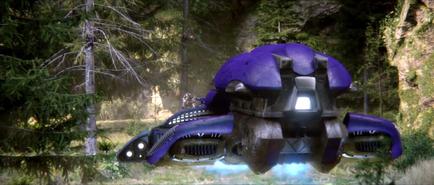 Wraith H2A