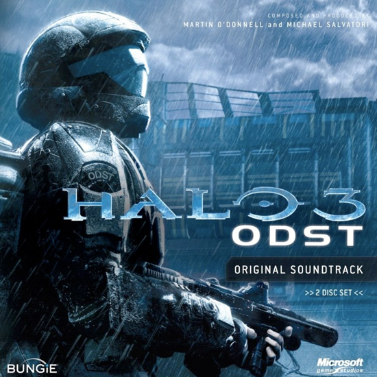 Halo 3 odst original soundtrack halo nation fandom powered by wikia - Halo odst images ...